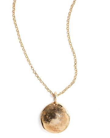 Loveprint Necklace