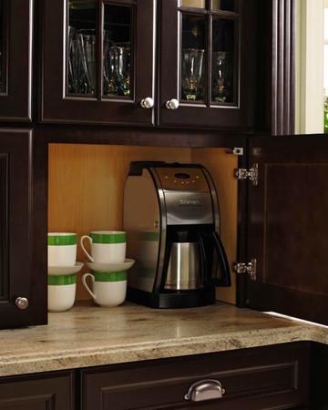 Appliance Center: Martha Stewart Living Turkey Hill Kitchen