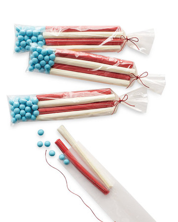 Flag Favors
