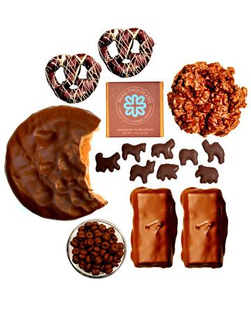 Chocolate Taster Set