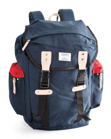 Cordura Hiking Backpack