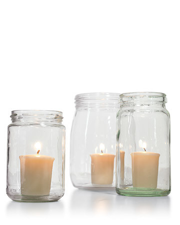 Keep Candles Glowing