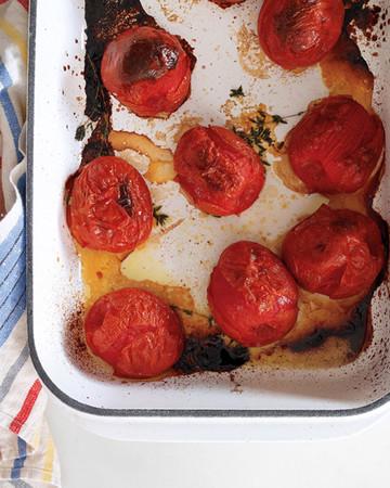 Whole Roasted Tomatoes