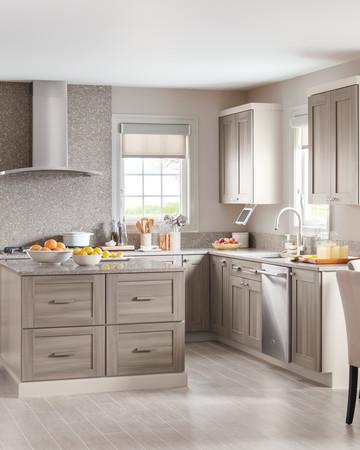 Martha Stewart Living Gardner Kitchen