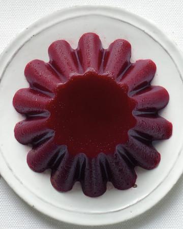 Jellied Orange-Cranberry Sauce