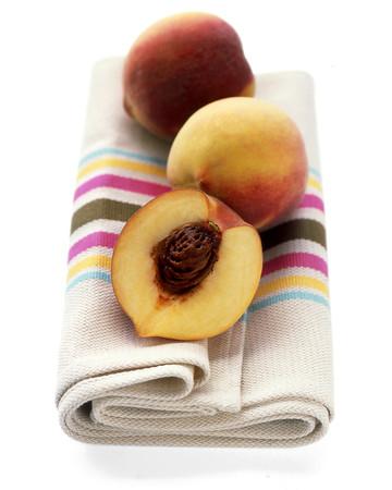 Peach Basics