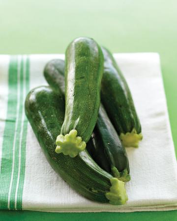 Zucchini and Summer Squash Basics