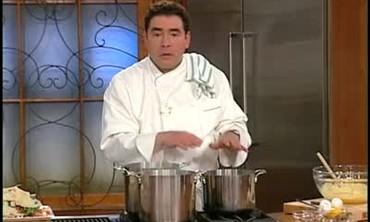 Parma Soup