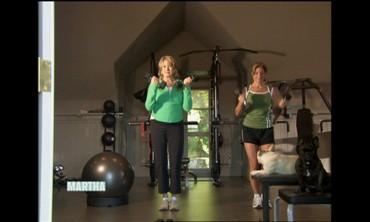 Martha's gym