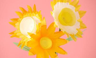 Flowery DIYs