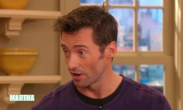 Hugh Jackman's Most Embarrassing Moment