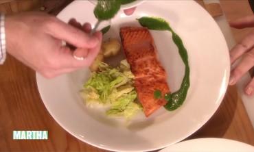 Corned Salmon