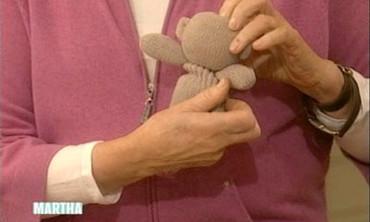 Glove Dolls, 1