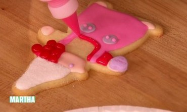 Gnomi Cookies