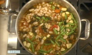 Making Soup