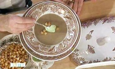 Mushroom Soup, 2