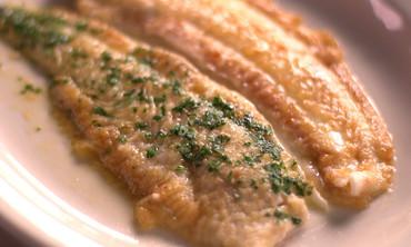 Sauteing Fish
