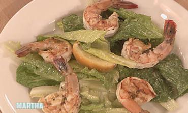 Caesar Salad, 2