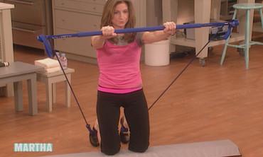 New Fitness Tools