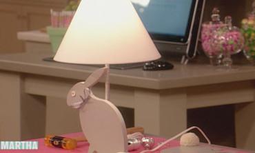Nursery Lamp, 2
