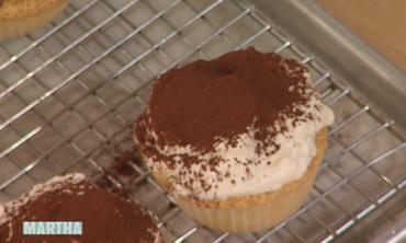 Tiramisu Cupcakes, 2