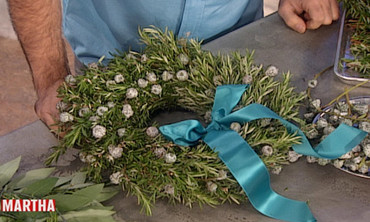 Fragrant Wreathes