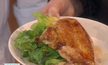 ''The Chicken'' from Kenmare