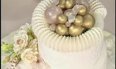 Basic Layer Cake