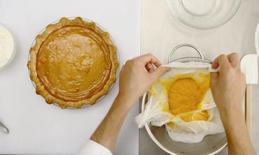 DIY Pumpkin Purée