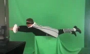 The Green-Screen