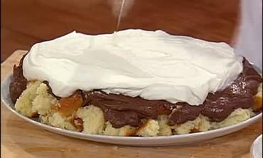 Ugly Cake Recipe