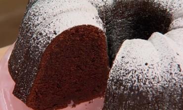 Devil's Bundt Cake