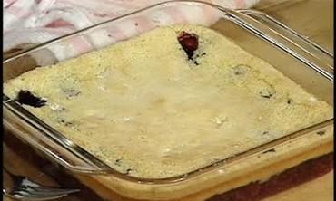 Emeril's Dump Cake