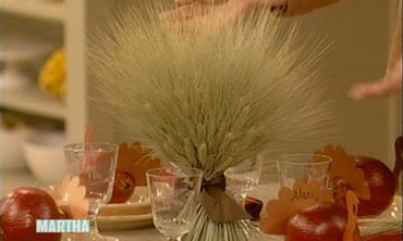 Wheat Sheaf Ideas
