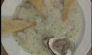 Creole Oyster Stew