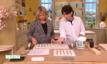 How to Lay Tiles