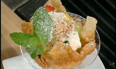 Island Fruit Salad