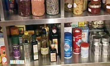 How to Organize a Pantry, Pt 1