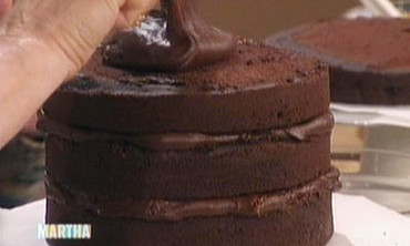 Chocolate Cake, Part 2