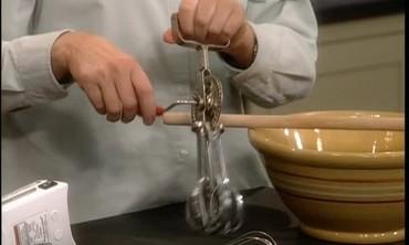 Baking Mixers 101