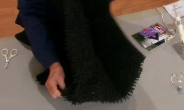 Black Sheep Costume
