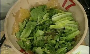 Caesar Salad, Part 2