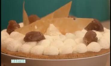 Chestnut Pie Recipe