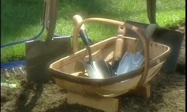 Common Garden Tools