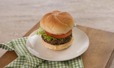 Custom Burger Blend