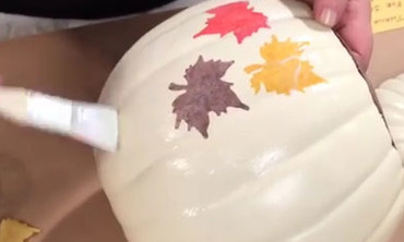 Easy Ideas For A Fall Harvest Party