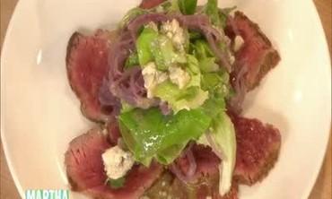 Filet of Beef Salad