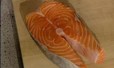 How to Filet Salmon