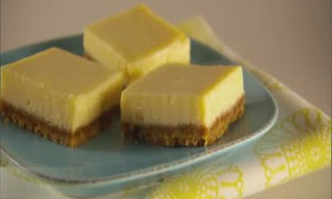 How to: Lime Squares