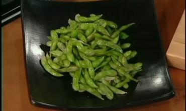 Simple Soybean Dish